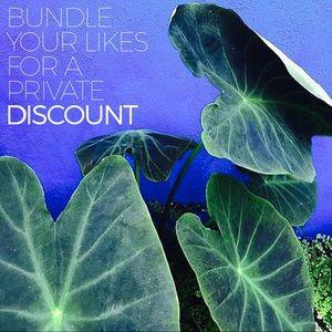 You love discounts? I love sales!